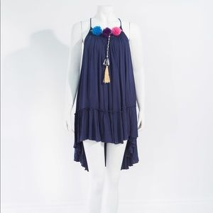Misa Los Angeles Dali Dress CS0063